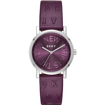 DKNY Soho Crystals Purple