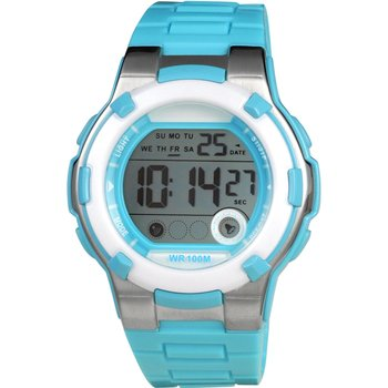 XONIX Chronograph Light Blue