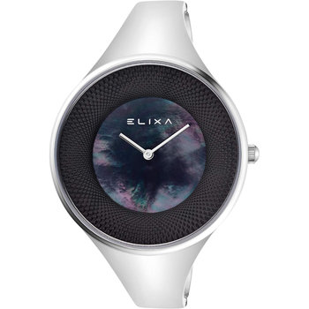 ELIXA Beauty Silver Stainless