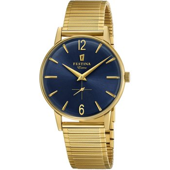 FESTINA Extra Gold Stainless