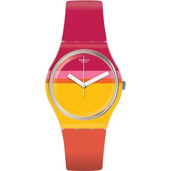SWATCH Roug'Heure Multicolor