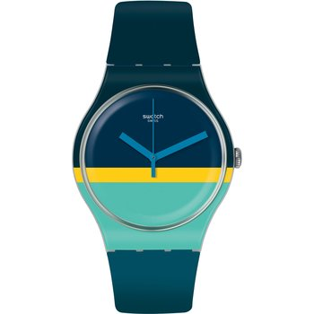 SWATCH Ment'Heure Multicolor