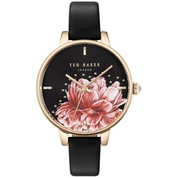 TED BAKER Kate Black Leather