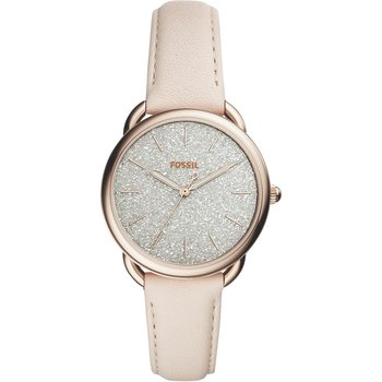 FOSSIL Tailor Beige Leather
