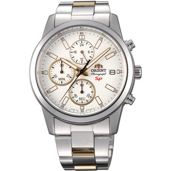 ORIENT Mens Chronograph Two