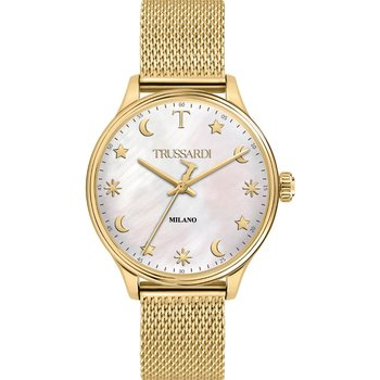 TRUSSARDI T-Complicity Gold