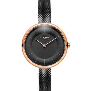 VOGUE POP Black Stainless