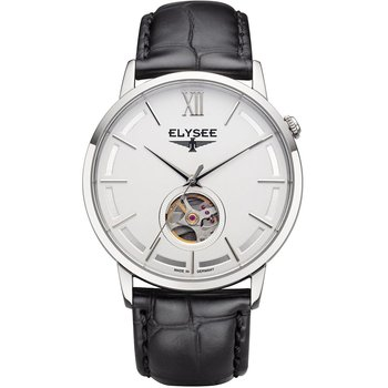 ELYSEE Picus Automatic Black