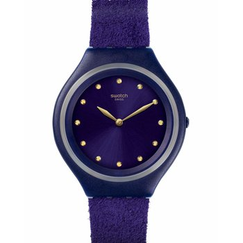 SWATCH Skinviolet Crystals
