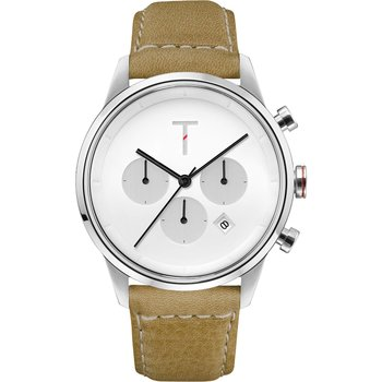 TYLOR Tribe Chronograph Beige