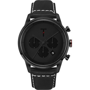 TYLOR Tribe Chronograph Black