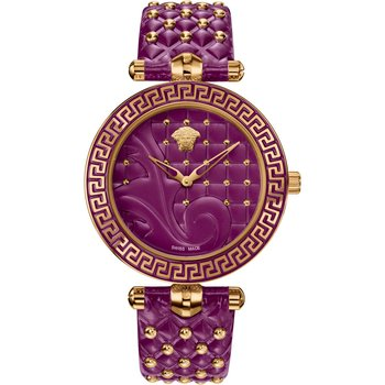 VERSACE Vanitas Purple