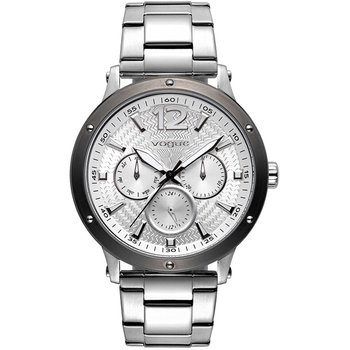 VOGUE Ramona Silver Stainless