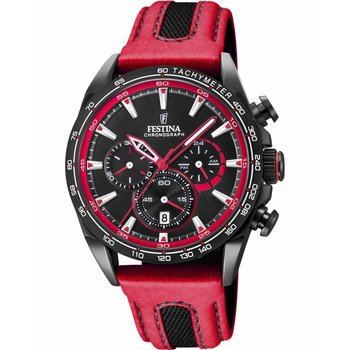 FESTINA Chronograph Two Tone