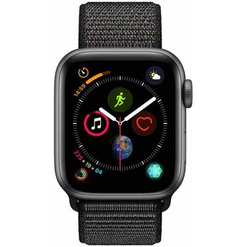Apple Watch Series 4 Space