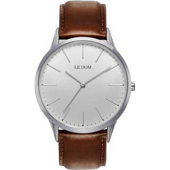 LEDOM Classic Brown Leather