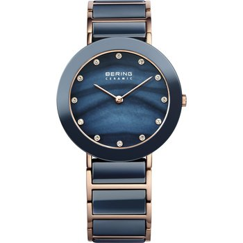 BERING Ceramic Swarovski Two