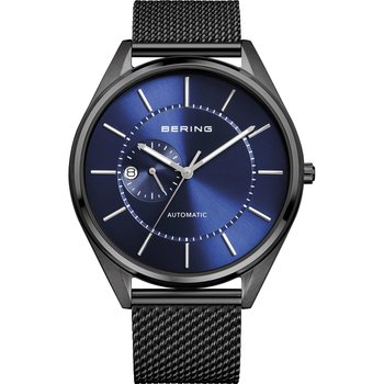 BERING Automatic Black