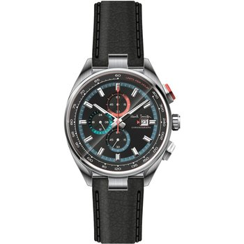 PAUL SMITH Chrono Black