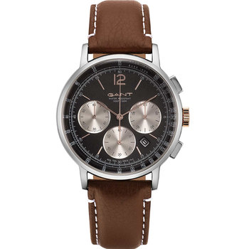 GANT Wilmer Chronograph Brown