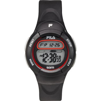 FILA Kids Chronograph Black