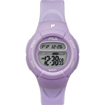 FILA Kids Chronograph Purple
