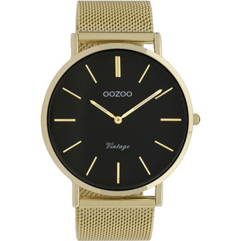 OOZOO Vintage Gold Metallic