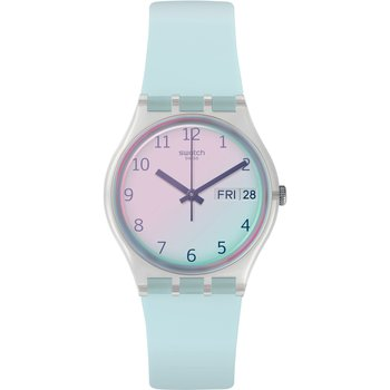 SWATCH Ultraciel Light Blue