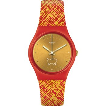 SWATCH Gem Of The New Year