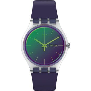 SWATCH Polapurple Purple