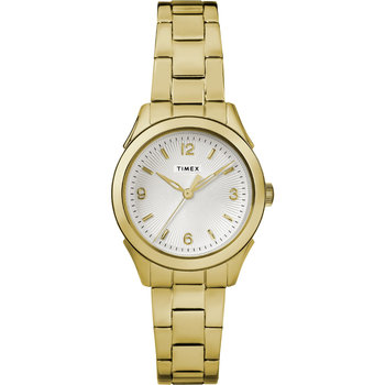 TIMEX Style Gold Stainless