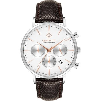 GANT Park Avenue Chrono Brown