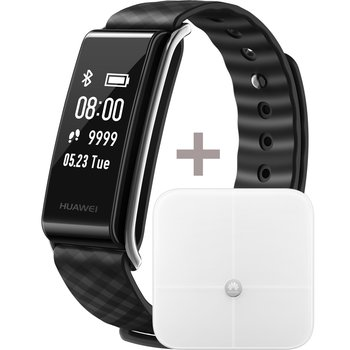 HUAWEI Color Band A2 Black &
