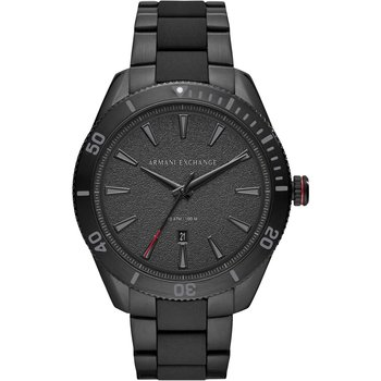 ARMANI EXCHANGE Black