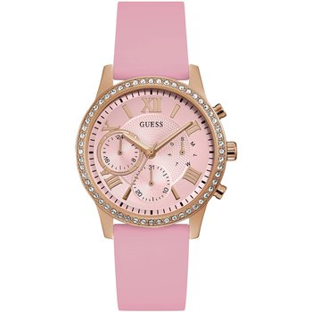 GUESS Ladies Crystals Pink