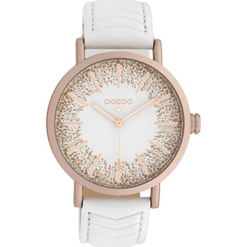 OOZOO Timepieces White