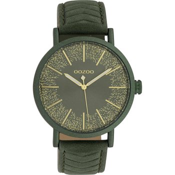OOZOO Timepieces Green