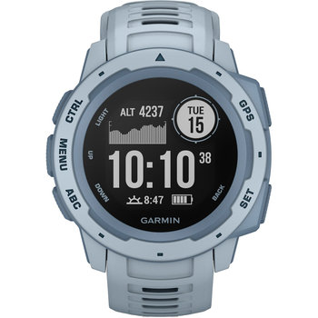 GARMIN Instinct Sea Foam Blue