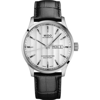 MIDO Multifort III Automatic