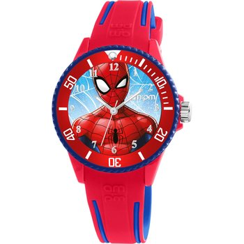 AM:PM Marvel Spiderman Red