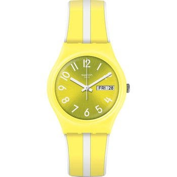 SWATCH Lemoncello Two Tone