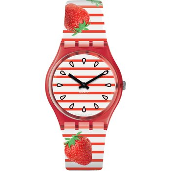 SWATCH Toile Fraisee