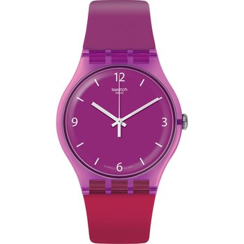 SWATCH Cherryberry Red