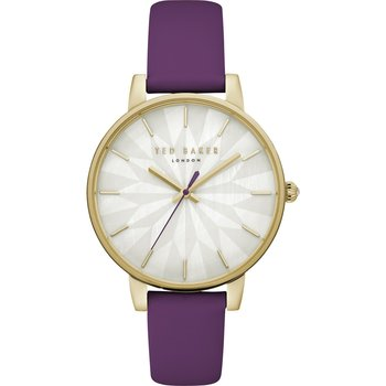 TED BAKER Kate Purple Leather