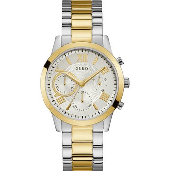 GUESS Ladies Two Tone