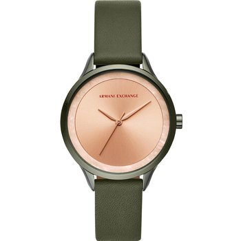 ARMANI EXCHANGE Harper Green