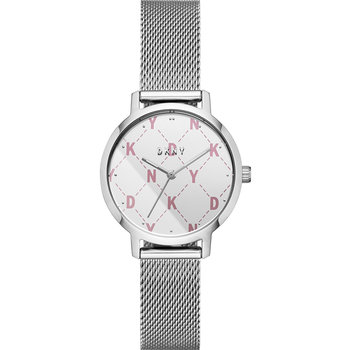 DKNY The Modernist Silver