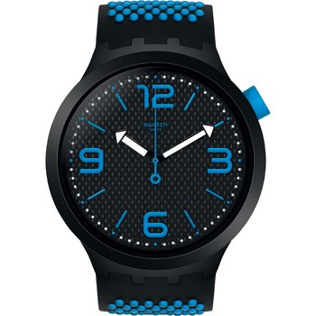 SWATCH BBBLUE Two Tone