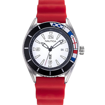 NAUTICA N83 Urban Surf Red