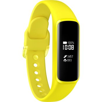 Samsung Galaxy Fit (e) Yellow